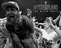 MYSTERYLAND 2013 AFTERMOVIE