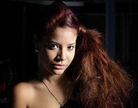 Linette Marzo - Cristian Martin, Video Clip ¨