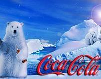 Coca-cola - Publicidade