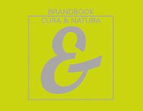 CURA & NATURA brandbook - brand image