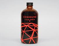 Drop City // Commune Cafe