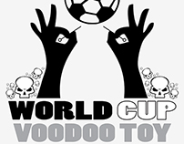 WORLD CUP - VOODOO TOYS