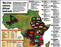 The Scramble For Africa Unmasked READ