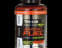 Twinlab's Amino Fuel 1000