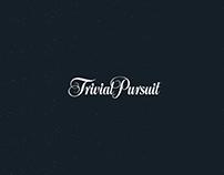 Trivial Pursuit / Pizza Pursuit