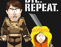 Live. Die. Kenny