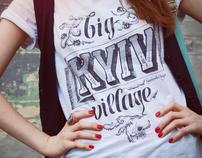 Кyiv big village