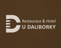 RESTAURACE U DALIBORKY / restaurant U Daliborky