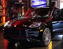 """Auto Palace """"Porsche Macan Unveiling"""""""