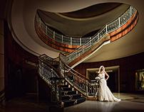 Atlantic City Wedding: One Atlantic