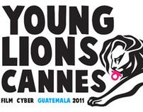 Young Lions Winner @ Guatemala 2011
