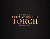 "Party At The Pier 2013 ""TORCH"" Event Video"