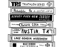 Tri-Rock Triathlon Series