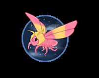 Moth Munchies