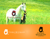 Central Queensland Logo