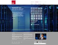 RMS website 2013