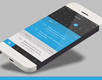 tibbr events app