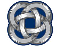 Viking Property Management Logo, Graphics, Website