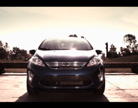 "Ford Fiesta Short Film - ""Monday Through Friday"""
