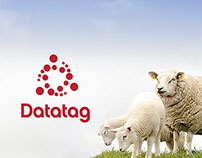 Datatag Landing Page
