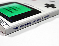 The history of video game handbook