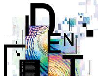 MIT Identity Exhibition Poster