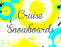Cruise Snowboards