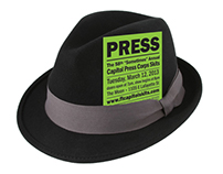 Event Marketing | Capitol Press Corps Skits | Published