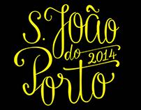 São João 2014