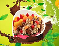 Fruta Mitra