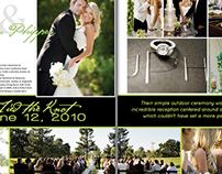 Magazine Layouts - Herlife Magazine
