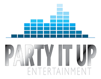 Party It Up Logo