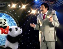 Panda TVCs