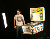 Build a kick-ass flash pinball game in 20 easy steps