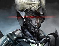 Re: Raiden 2014