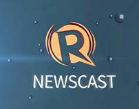 Rappler Newscast OBB