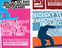 Youth Empowerment Posters