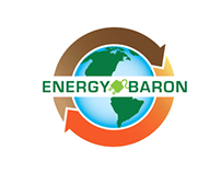 Energy Baron - Logo Design