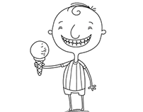 Ice Cream Boy - by Affectors