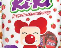 ki-ki candy