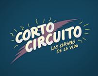 Corto Circuito / Marca