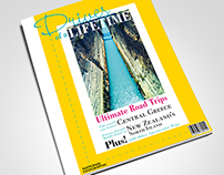Drives of a Lifetime magazine