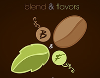 Blends & Flavors
