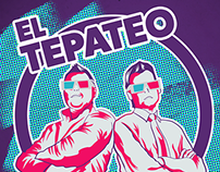 El Tepateo / Marca