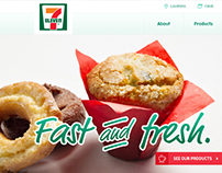 7-Eleven Oklahoma website