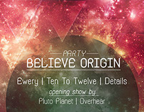 Believe origin