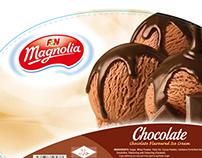 F&N Magnolia Ice Cream