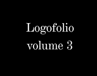 Logo Folio Volume 3