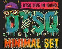 DTSQ minimal set live