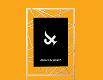 Jansen & Jansen - branding